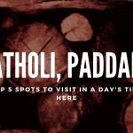 Atholi Paddar